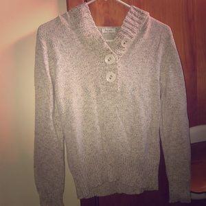 liz &co sweatshirt